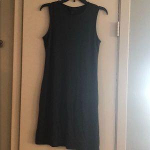 Express Dress blue